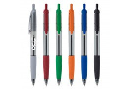 Bancroft Sleek Write Pen