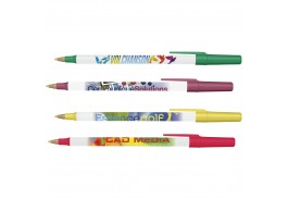 BIC® Digital Round Stic® Pen