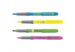 BIC® Brite Liner® Grip 5-Pack