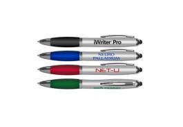 iWriter® Pro Stylus & Ballpoint Pen