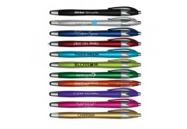 iWriter® Silhouette Stylus & Pen Combo