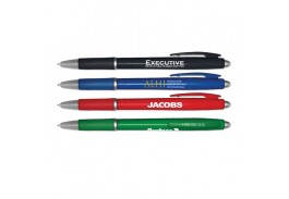 Executive Retractable Ball Point Pen