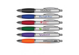 Madison Retractable Ball Point Pen