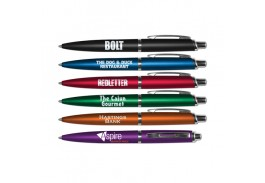BOLT - Retractable Ball Point Pen
