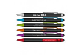 iWriter® BOLD Stylus & Ball Point Pen