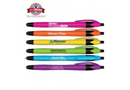 iWriter® Silhouette Neon