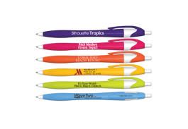 Silhouette Tropics Ballpoint Pen