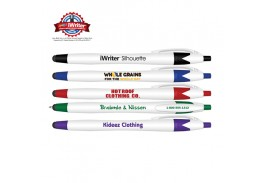 iWriter® Silhouette Stylus & Ball Point Pen