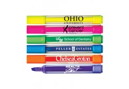 Brite-Spots® Clear Jumbo Highlighters