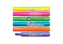 Brite-Spots® Broadline Highlighters - FCDP