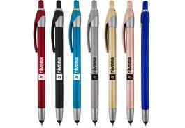 Slim Jen Stylus Ballpoint Pen