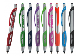 BOSTON STYLUS S Ballpoint Pen
