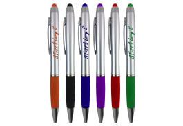 Lory S Stylus Ballpoint Pen