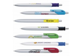 BIC ® Honor Silver Pen