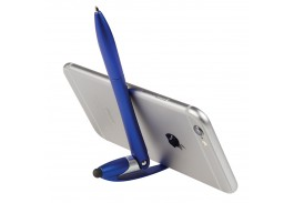 Sleek Yoga Stylus Pen & Stand